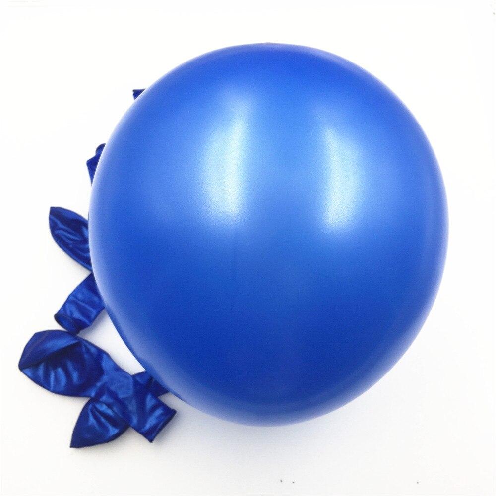 Week's USD balloon black