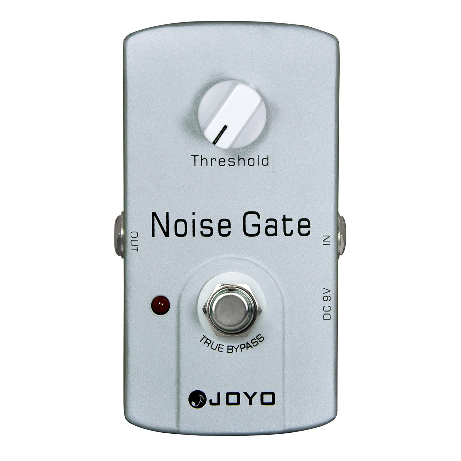 JOYO JF-31 Noise Gate Electric Guitar Effect Pedal True Bypass JF 31