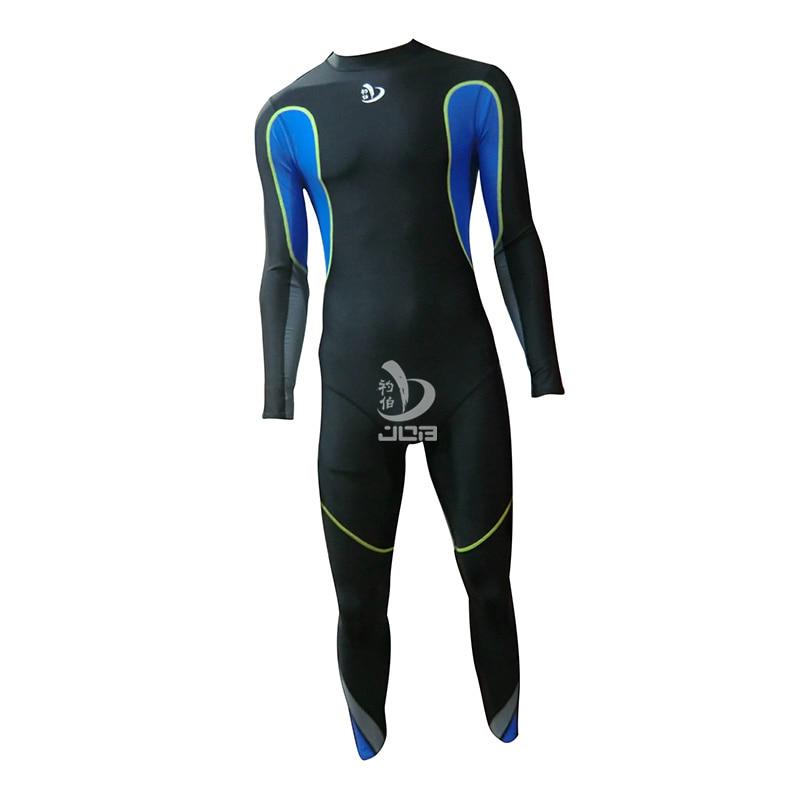 Lycra Scuba Dive Neoprenanzug für Männer Spearfishing Wet Suit Surf - Sportbekleidung und Accessoires - Foto 4
