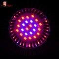 BEST AC85-265V LED Grow Light  Full Spectrum Led Grow Light  E27 Led Grow Lamp Plants Vegetable Grow