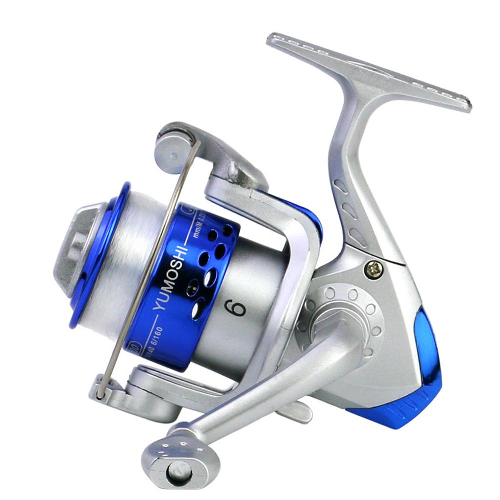Reel 6axis Fishing Switch