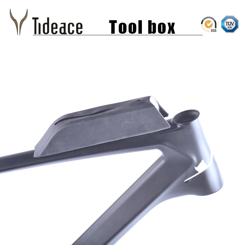 Light soft plastic Tool BOX Bicycle Multi Repairing Tool box Cycling Road Bike tool Kit box Bicicleta MTB Tools box