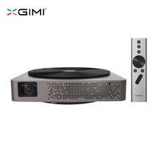 XGIMI Z4 Aurora DLP 4 K Projektör 1280*800 Android Bluetooth Full HD Shutter 3D Proyector 1080 p Video ev Sineması Için Iş