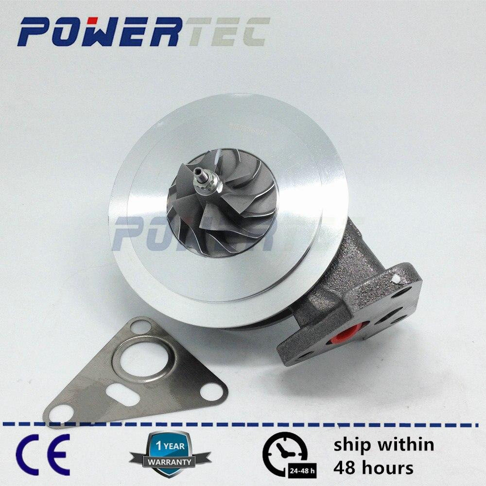 Turbine gt2056v cartridge core assy chra turbocharger for vw touareg 2.5 tdi 128kw bac / blk - 716885