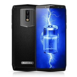 """Image 4 - Blackview P10000 Pro 5.99"""" FHD + Full Screen 4GB+64GB MT6763 Octa Core Smartphone 11000mAh BAK Battery 5V/5A 16.0MP Rear Camera"""