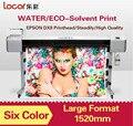 Большой Формат Плоттер 152 см открытый eco-solvent принтера