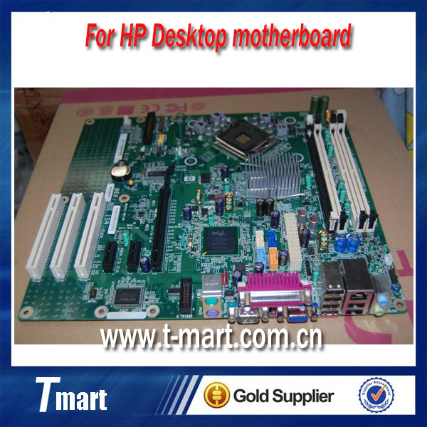 ФОТО 100% working For HP DC7800 Series 437795-001 Motherboard fully tested