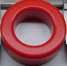 YENI 2 adet T157 2 Amerikan Demir RF manyetik RF Demir Tozu Toroidal ÇEKIRDEK