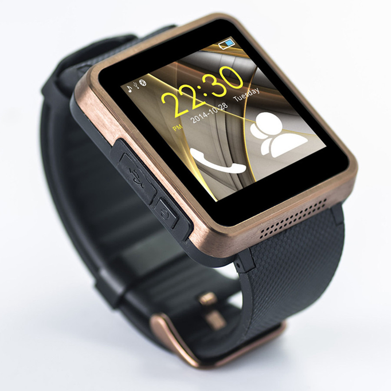 2016 Hot Smartwatch Man Wearable Devices Smart Watches ...
