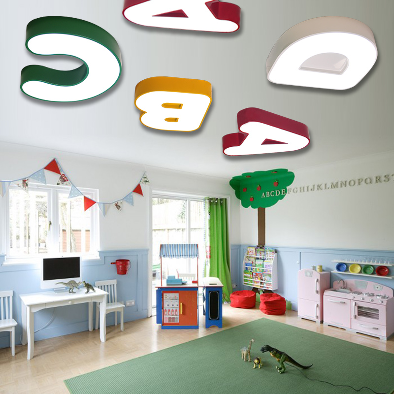 popular nursery ceiling lighting buy cheap nursery ceiling lighting lots from china nursery. Black Bedroom Furniture Sets. Home Design Ideas