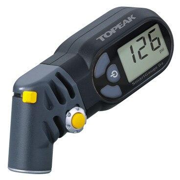 Topeak TSG-D2 numérique SmartGauge Presta/Schrader Électronique Pneu Air Manomètre/LCD affichage/rotation SmartHead