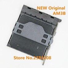 Pc-Connector RPGA989 LGA2066 Socket AM3B AM4 AM2 1pcs--New Cpu-Base Original