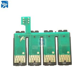 T1351 T1332 T1333 T1334 CISS arco chip para Epson T25 TX123 TX125 TX133 TX135 reset Auto chip