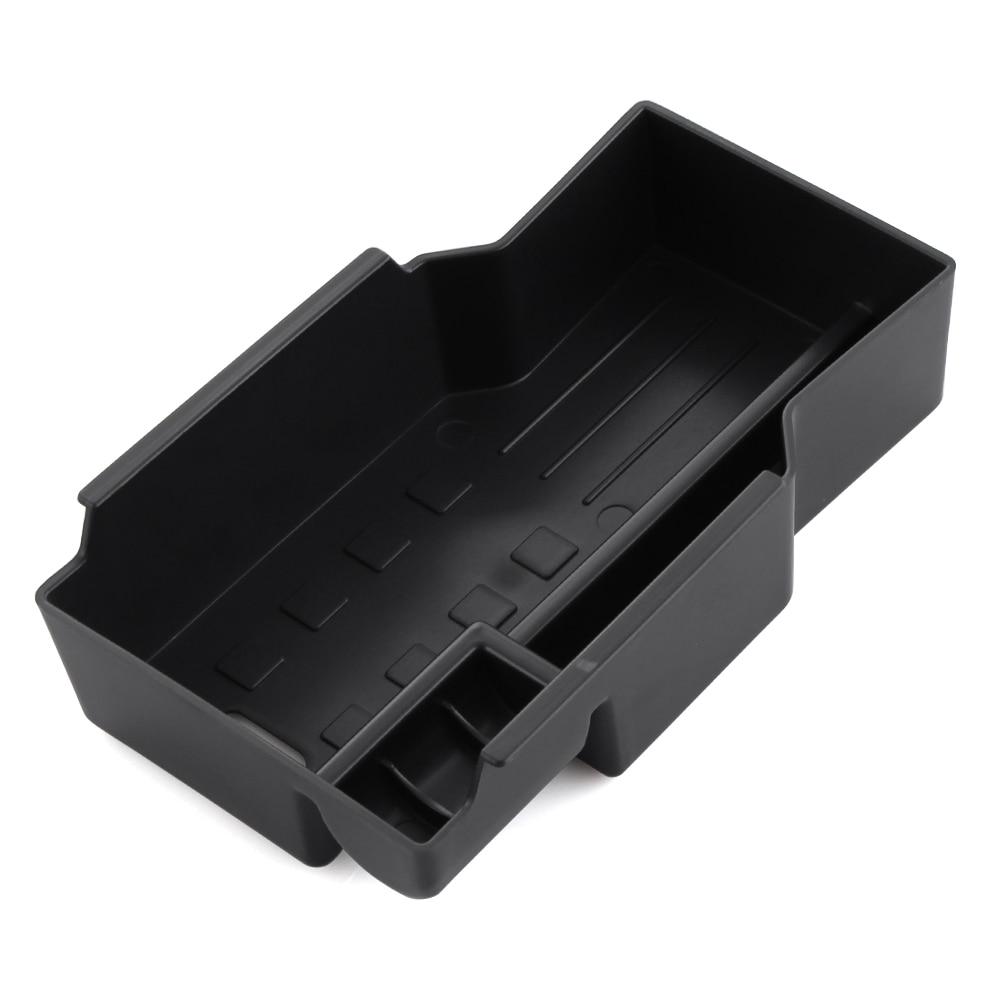 Car glove box armrest box secondary storage fit for suzuki for 4 box auto