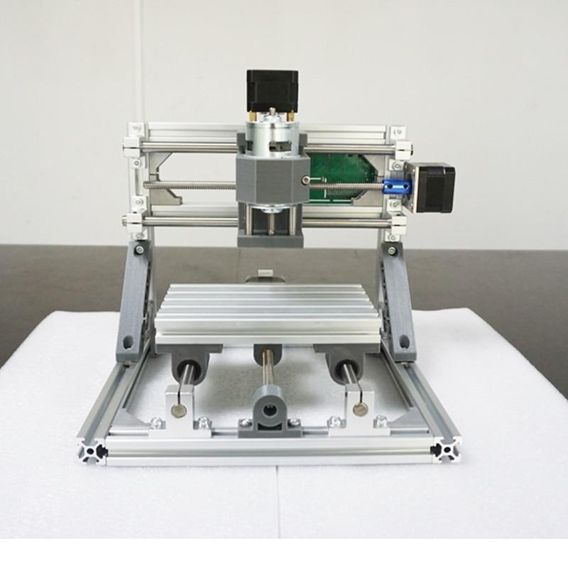 CNC 500mw 2500mw5500mw Laser GRBL Control Diy Laser Engraving ER11 CNC Machine 3 Axis Pcb