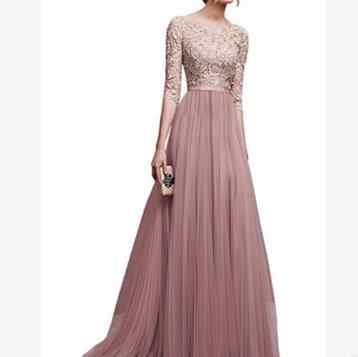 Длинное летнее платье для женщин 2018 Модное Элегантное черно-белое кружевное платье тонкое однотонное Макси-платье для вечеринок женские большие размеры RQ644