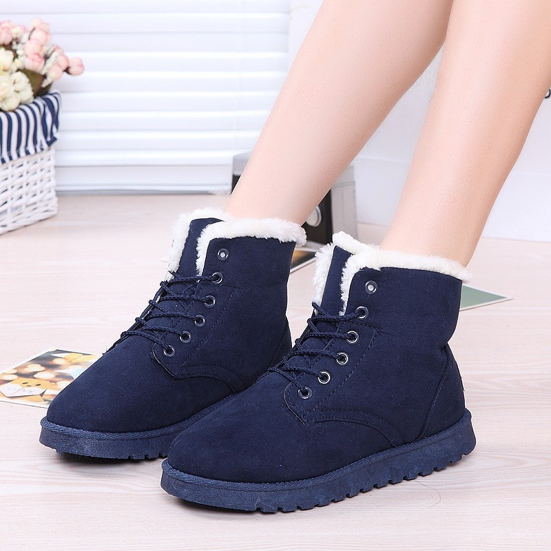 Aliexpress.com : Buy Women Winter Boots Fashion Women Boots Botas ...