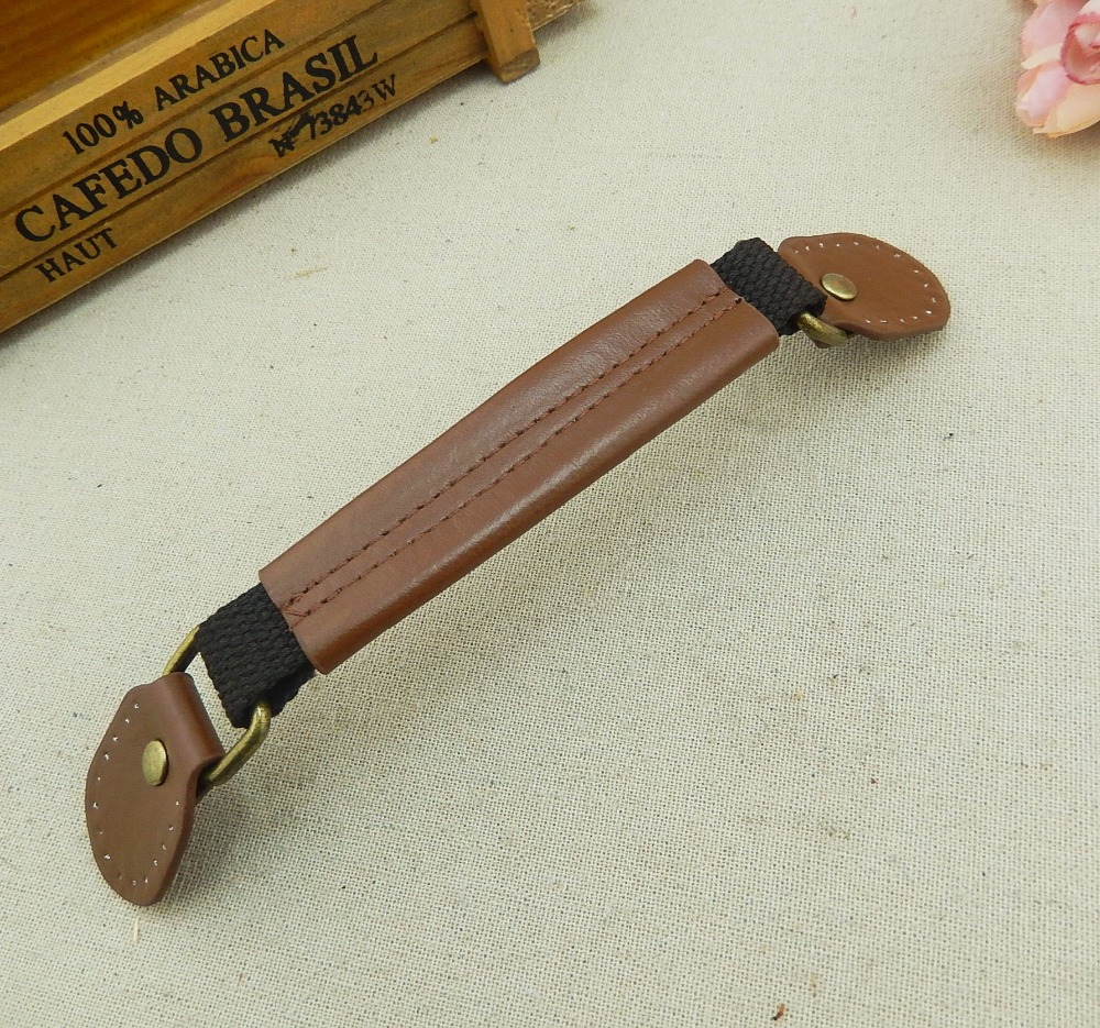 Popular Leather Luggage Handles-Buy Cheap Leather Luggage Handles ...