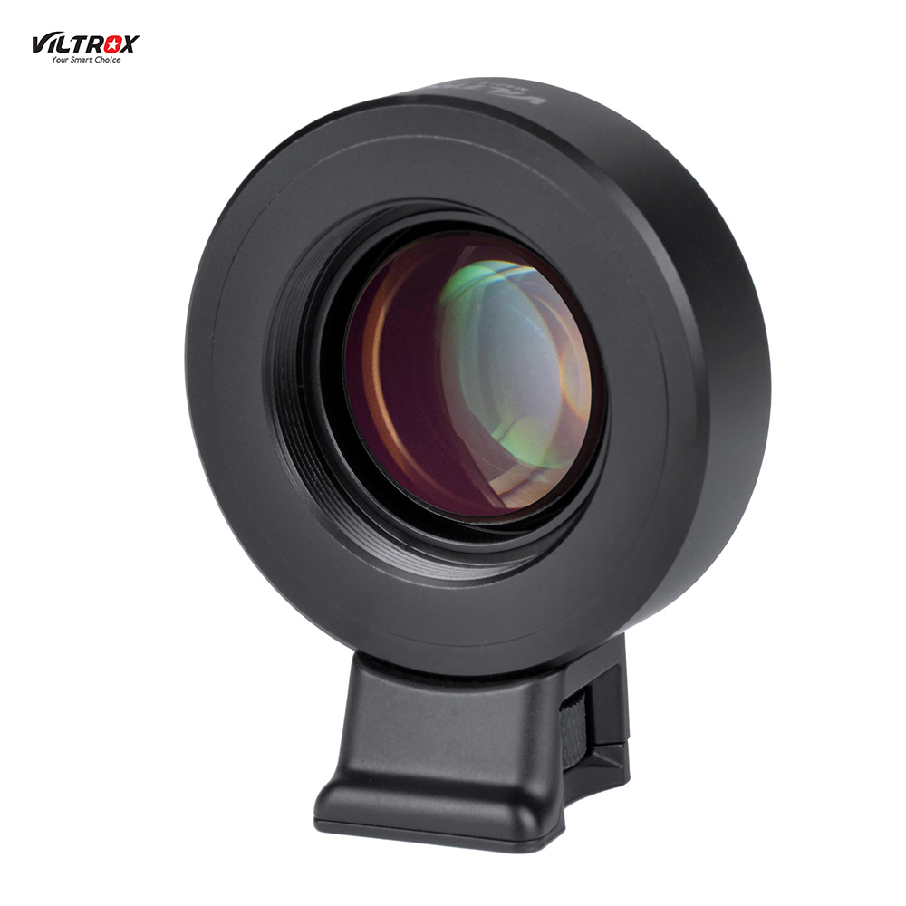 VILTROX M42-E Adapter Ring M42 Mount Lens Adapter Focal Reducer Telecompressor Speed Booster for Sony NEX E-mount Camera m42 lens for sony body adapter ring