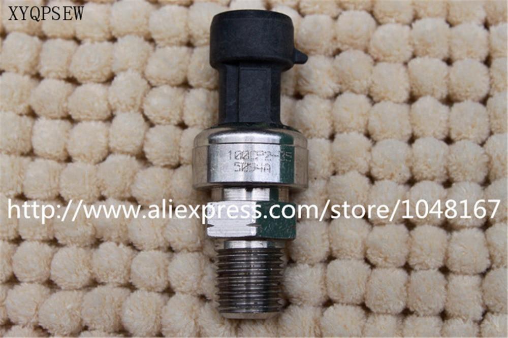 Xyqpcousu pour Sensata 100CP2-35 5094A, capteurs de pression de gaz, capteur de pression soupape de dosage de carburant