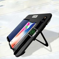 Four In One Multi function Foldable Wireless Charger Wireless Charging Mobile Phone Smartwatch and Wireless Headphones