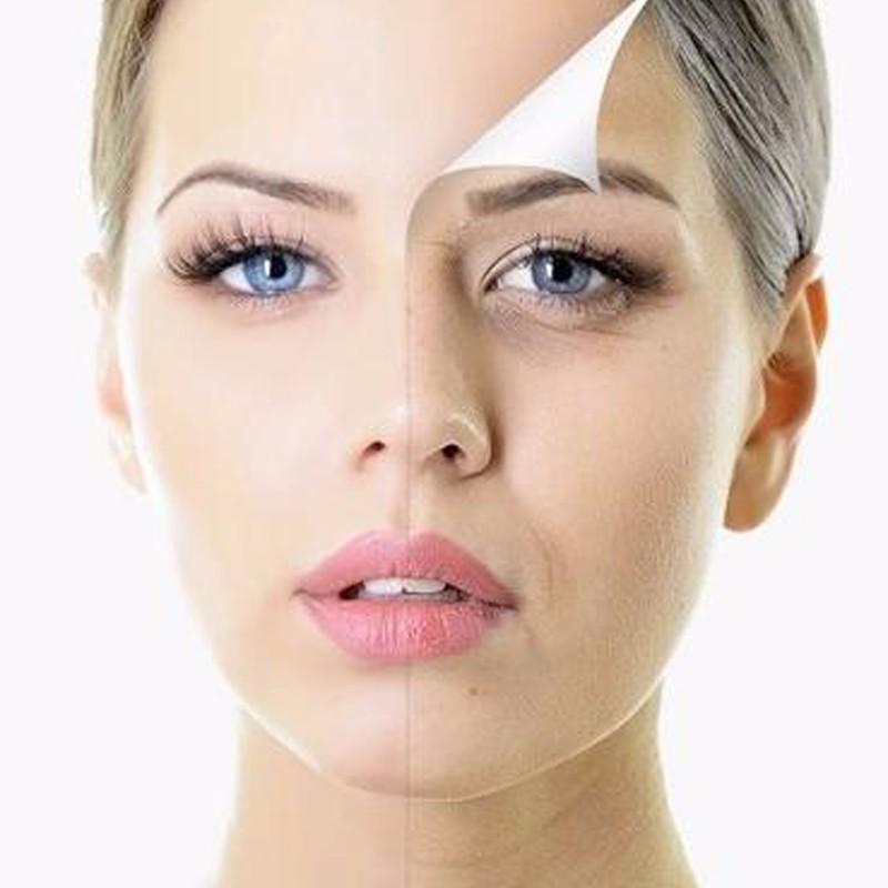 Argireline Hyaluronic Liquid Six Peptides Anti Wrinkle Anti Aging Skin Whitening Cream Instantly Ageless Skin Care Face Care 5