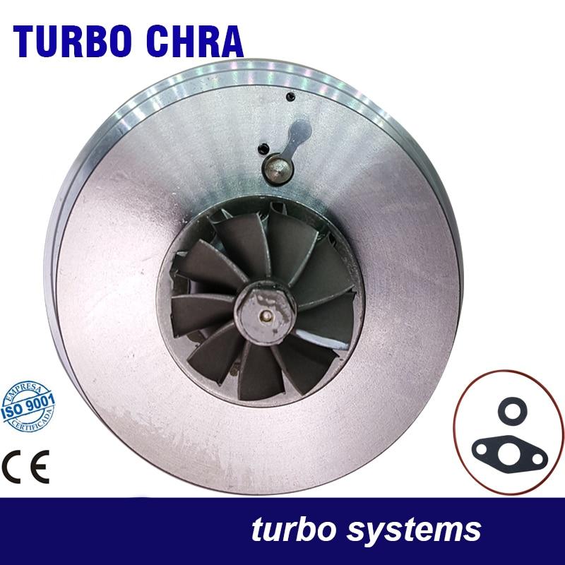 GT2260V turbo cartridge 7253645021S 7253645018S 7253645012S 7253640009 7253640007 7253640004 7789083  core chra for bmw M57N M57