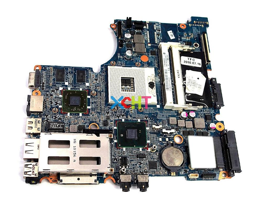 XCHT for HP ProBook 4320S 4321S Series 599518-001 HM57 DDR3 Laptop Motherboard Mainboard Tested & working perfectXCHT for HP ProBook 4320S 4321S Series 599518-001 HM57 DDR3 Laptop Motherboard Mainboard Tested & working perfect