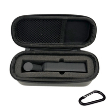 Estojo portátil para dji osmo bolso cardan handheld acessórios
