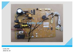 95% new for panasonic Air conditioning computer board circuit board A745017 good working