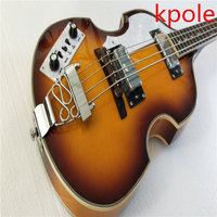 Mano sinistra bass prodotto, Kpole sole 4 corde