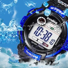 Children\'s Electronic Watch 99569 Luminous Waterproof Korean Sports Watch A Large Number Of Stock