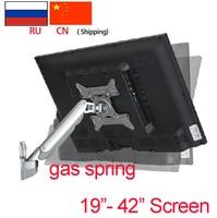 NB UF200 Gas Spring 19 42 Inch LED TV Wall Mount LCD Bracket Monitor Holder Ergonomical