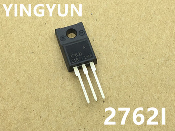 10pcs/lot  AP2762I-A  2762I 27621 A2762I  TO-220F  New original fqpf8n90c to 220f