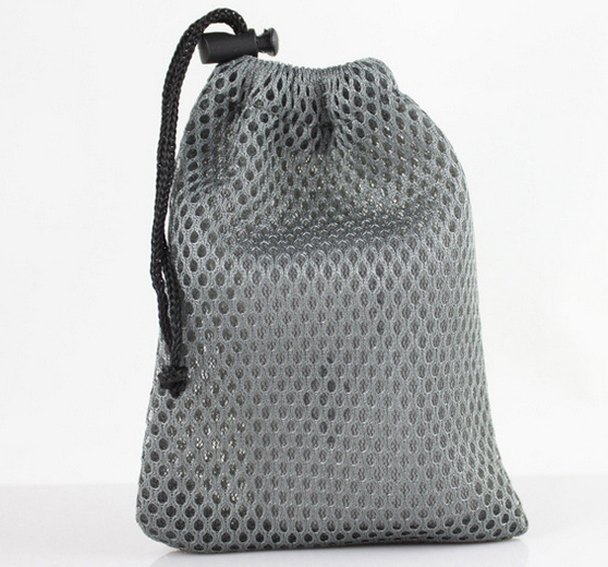 Bag Mesh Gift Drawstring Pouch