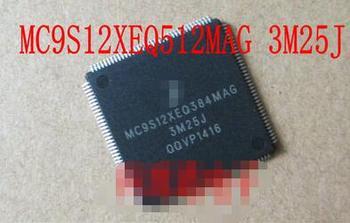 100% NEW    Free shipping    MC9S12XEQ384MAG 3M25J