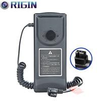 Godox CP 80 외부 플래시 배터리 팩 캐논 550ex 580ex ii 스피드 라이트 플래시에 대한 8 * aa 니켈 수소 배터리|external flash battery|external flash battery packfor canon -