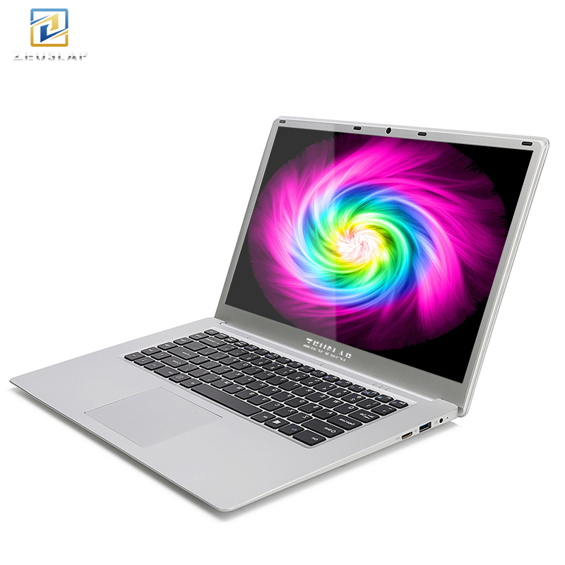 ZEUSLAP-15.6inch Laptop 8GB RAM+920GB SSD Intel Quad Core CPU 1920X1080P Full HD Home Office School  Notebook Computer
