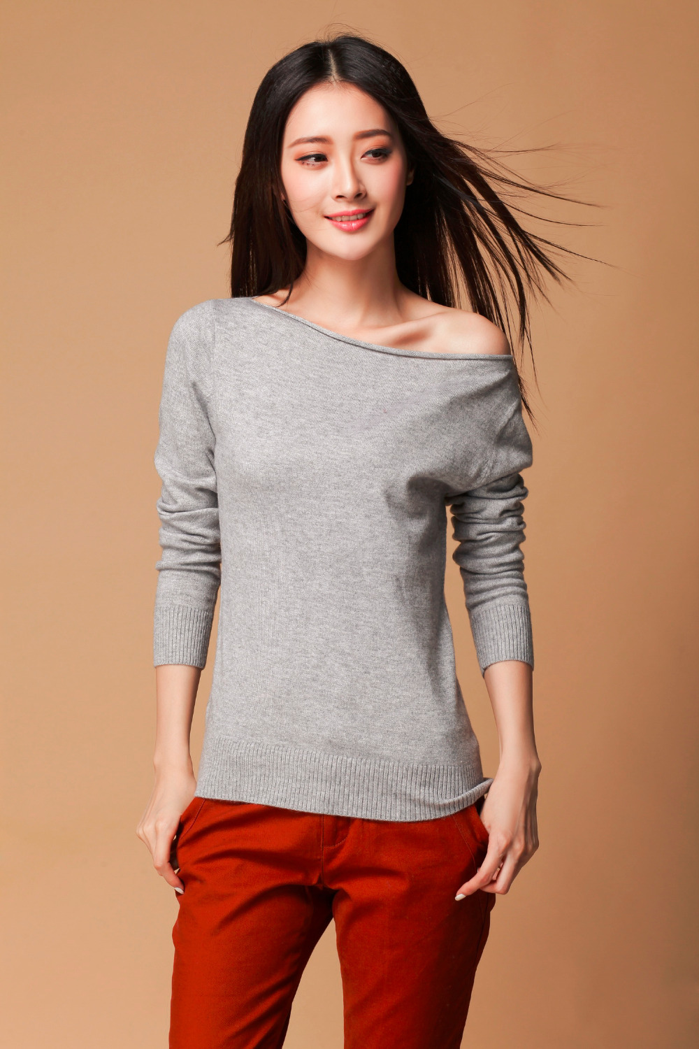 Aliexpress.com : Buy adohon 2017 womens winter Cashmere sweaters ...