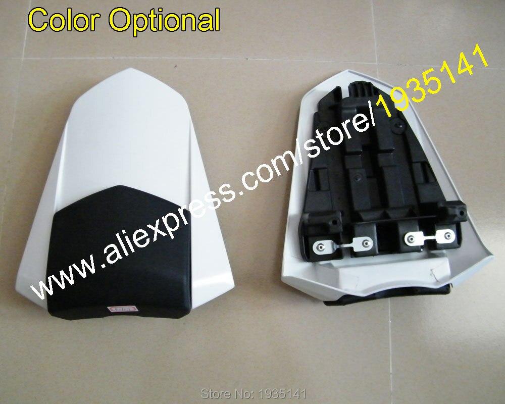 Offres spéciales, capot de siège arrière passager en plastique YZF1000 R1 2007 2008 pour Yamaha YZF1000-R1 07 08 housse de siège YZF 1000R1 assemblage