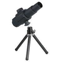 Astronomical Telescope Finderscope For Beginner Explore Space Moon Watching Monocular Telescope Gift For Kids