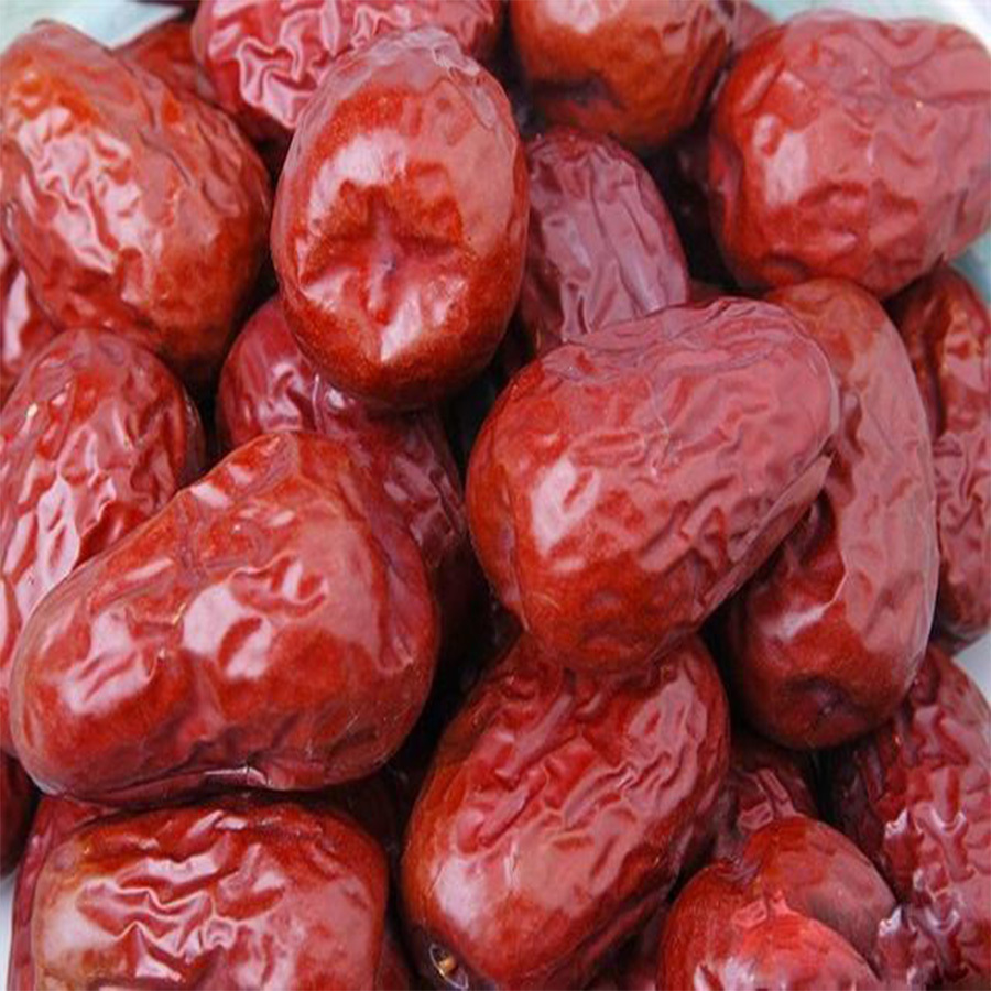 pure natural chinese red jujube , premium red date , dried, Beautiful flower
