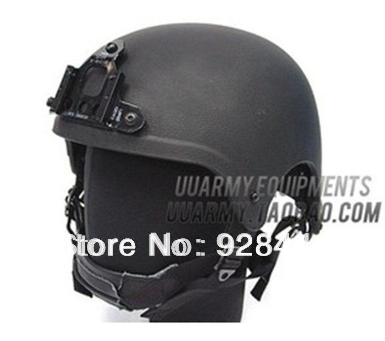 SEAL Team IBH шлем черный Бесплатная доставка
