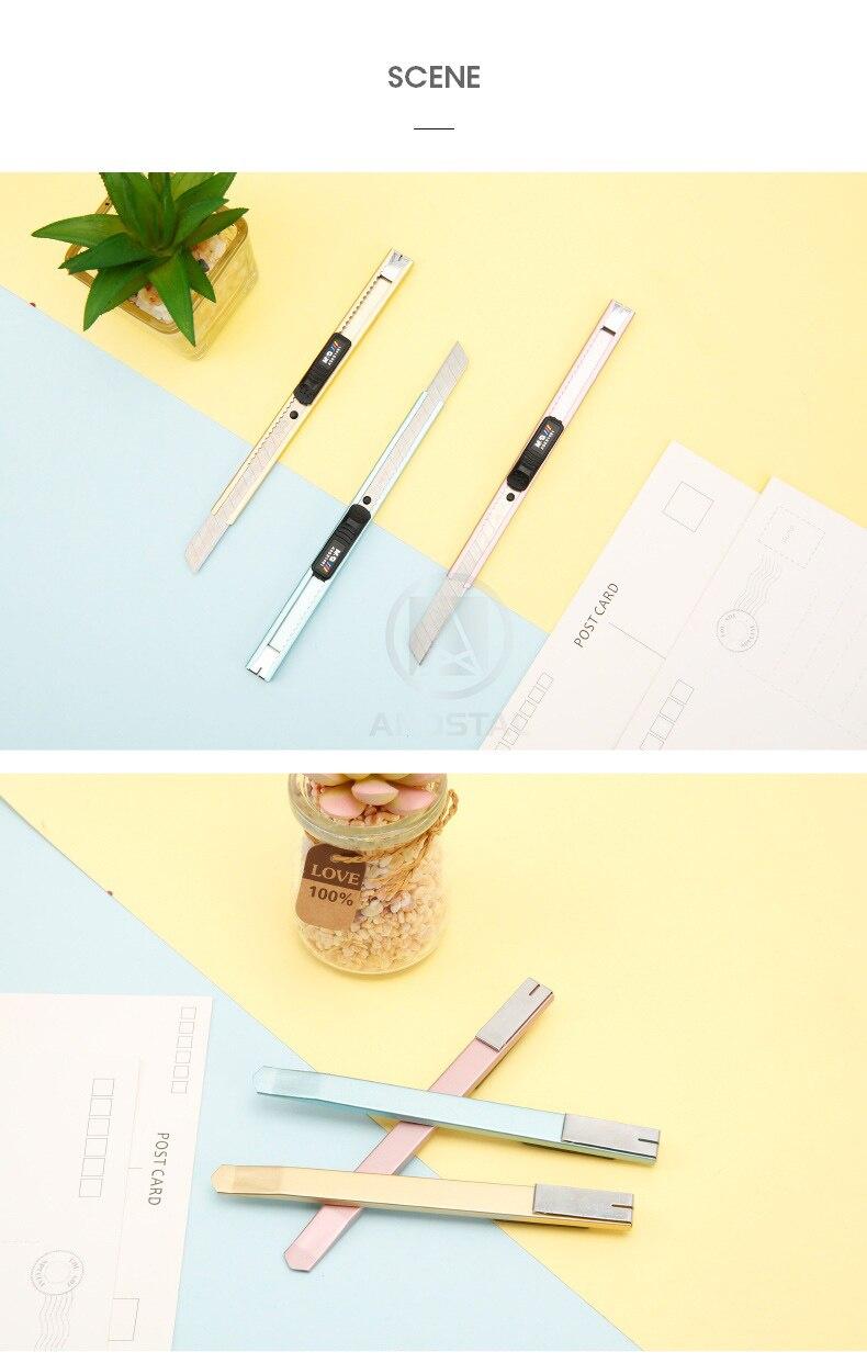 M & g cortador de papel de