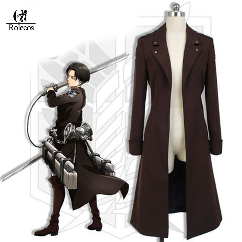 Good Quantity Japanese Anime Shingeki no Kyojin Eren Wind Coat Attack on Titan Cosplay Costume