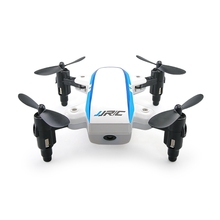 Original JJRC H345 JJI JJII Mini 2.4G 4CH 6 Axis Headless Foldable Arm Double RC Drone Helicopter Toy Gift for boy Spare Parts
