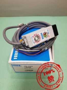 New genuine fr-1mx fiber amplifier FR-1MX false penalty 10