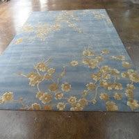 الصوف يدويا السجاد غرفة المعيشة طاولة القهوة السجاد النمط الصيني الكلاسيكي tapis alfombras