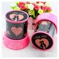 WSFS Quente Amantes Estrela projeção Noturna rosa