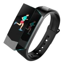 ФОТО b30 smart band 2018 new men & women digital smart watches fitness multiple functions waterproof man bracelet relogio masculino